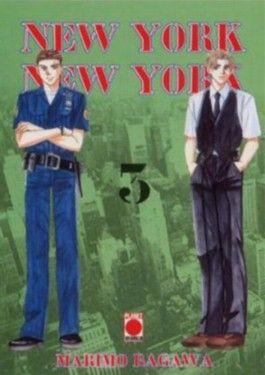New York, New York Band 3