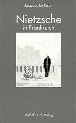 Nietzsche in Frankreich