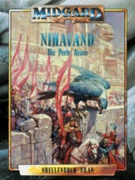 Nihavand - Die Perle Arans