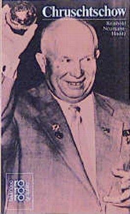 Nikita S. Chruschtschow
