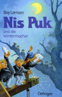 Nis Puk und die Wintermacher