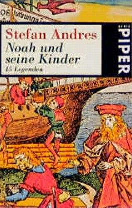 Noah und seine Kinder