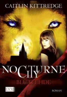 Nocturne City - Blutfehde