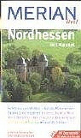 Nordhessen mit Kassel. Merian live!