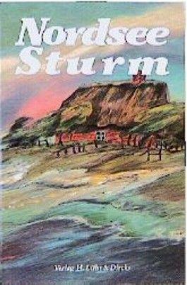 Nordsee, Sturm