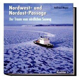Nordwest- und Nordost-Passage