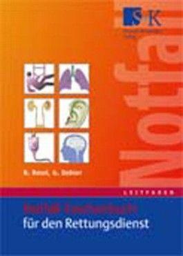 Notfall-Taschenbuch
