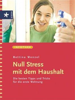 Null Stress mit dem Haushalt