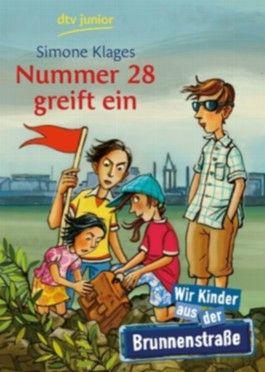 Nummer 28 greift ein Wir Kinder aus der Brunnenstraße
