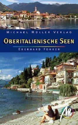 Oberitalienische Seen