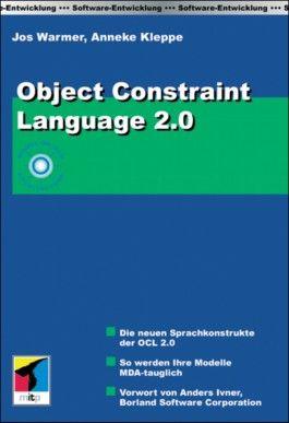Object Constraint Language 2.0