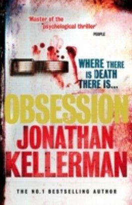 Obsession. Post Mortem, englische Ausgabe