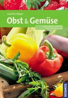 Obst- und Gemüsegarten