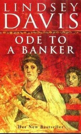 Ode to a Banker. Tod eines Mäzens, englische Ausgabe