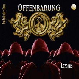 Offenbarung 23. Folge 30: Lazarus