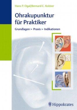 Ohrakupunktur für Praktiker