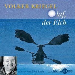 Olaf der Elch