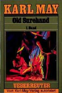 Old Surehand. Tl.1