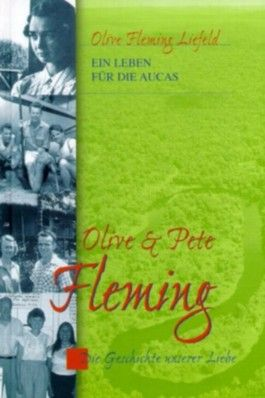 Olive & Pete Fleming