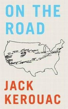 On the Road. Unterwegs, englische Ausgabe