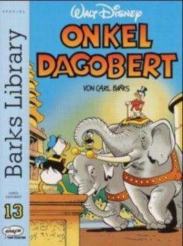 Onkel Dagobert. Tl.13