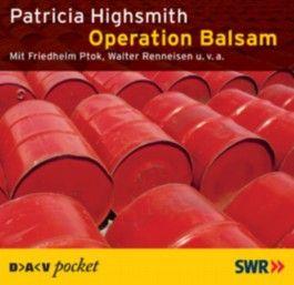 Operation Balsam