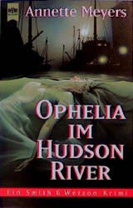 Ophelia im Hudson River