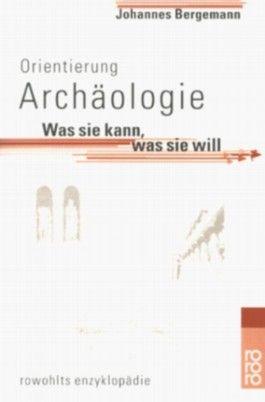 Orientierung Archäologie