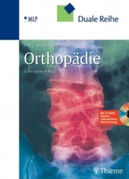 Orthopädie, m. CD-ROM