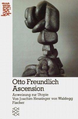 Otto Freundlich: Ascension