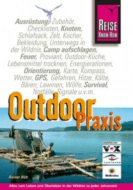 Outdoor-Praxis