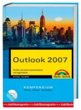 Outlook 2007 Kompendium