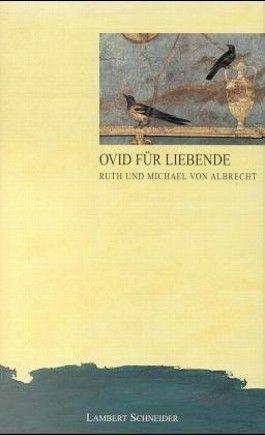 Ovid für Liebende