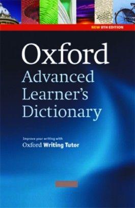 Oxford Advanced Learner's Dictionary - 8th Edition / B2-C2 - Wörterbuch mit Exam Trainer
