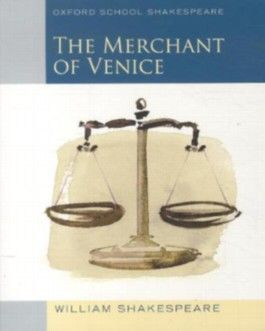Oxford School Shakespeare - Fourth Edition / Ab 11. Schuljahr - Merchant of Venice