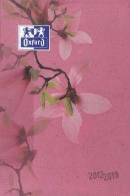 Oxford Schülerkalender 'Natural' 2012/2013
