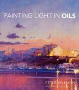 Painting Light in Oils