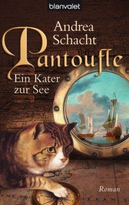 Pantoufle - Ein Kater zur See