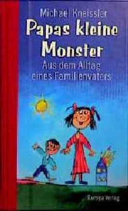 Papas kleine Monster