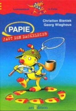 Papie jagt den Dackeldieb