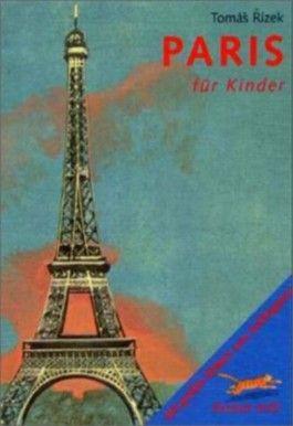 Paris für Kinder