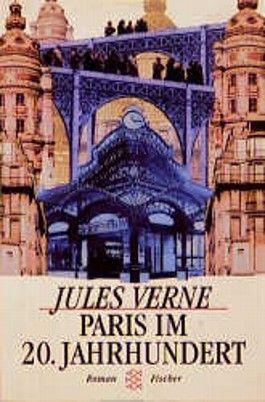 Paris im 20. Jahrhundert