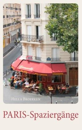 PARIS-Spaziergänge