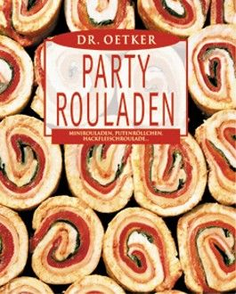 Party-Rouladen
