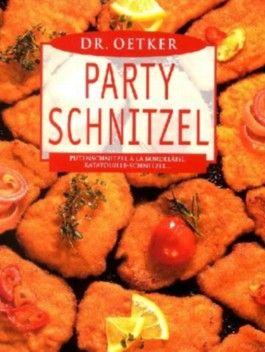 Party Schnitzel