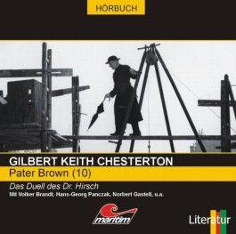 Pater Brown 10