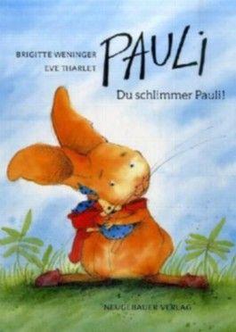 Pauli Du Schlimmer Pauli