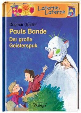Pauls Bande - Der große Geisterspuk