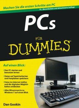 PCs für Dummies
