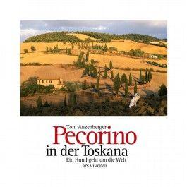 Pecorino in der Toskana